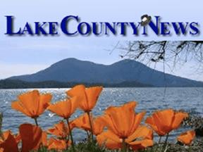Lake County News Logo