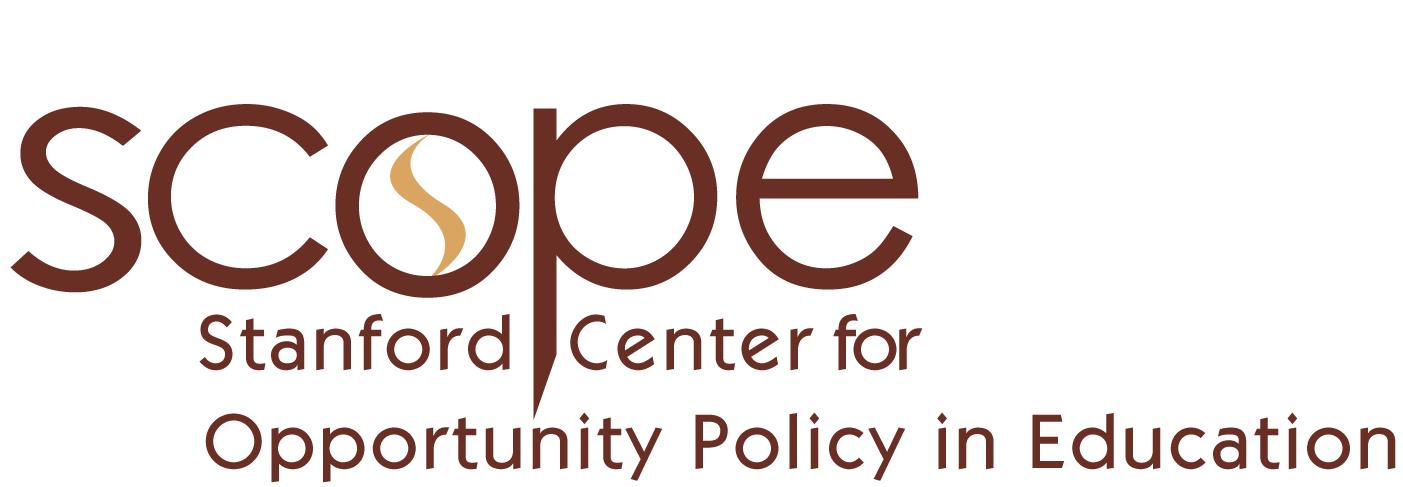 Stanford Center for Opportunity Policy in Education