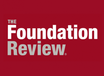 The Foundation Review