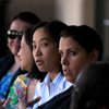 School district leaders converge at Stanford to move district reform forward